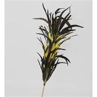 14-051 Декоративный веничек из перьев (о. Бали)