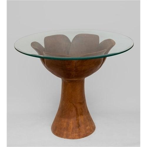 Стол «Цветок» суар 15-046