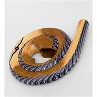 Музыкальный инструмент «Диджериду» 60-002 (Папуа)
