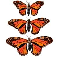 Панно «Бабочки» 46-003 (о. Бали)