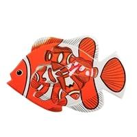 Пазл «Рыбы» 46-010 (о. Бали)