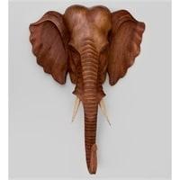 Панно «Индийский слон» 15-051
