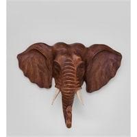 Панно «Индийский слон» 15-055