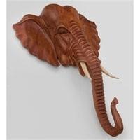 Панно «Индийский слон» 15-052