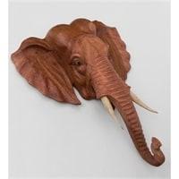 Панно «Индийский слон» 15-053