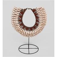 Ожерелье аборигена 26-014 (Папуа)