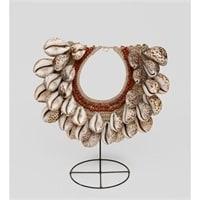 Ожерелье аборигена 26-021 (Папуа)