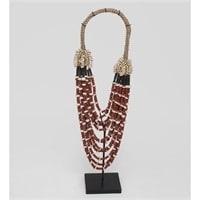 Ожерелье аборигена 27-022 (Папуа)