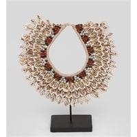 Ожерелье аборигена 27-002 (Папуа)