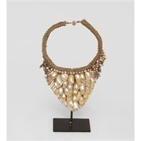 Ожерелье аборигена 27-017 (Папуа)