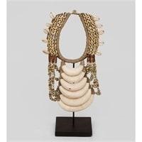 Ожерелье аборигена 26-009 (Папуа)