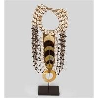Ожерелье аборигена 27-010 (Папуа)