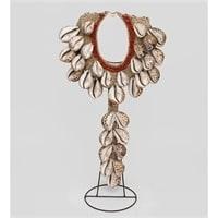 Ожерелье аборигена 26-007 (Папуа)