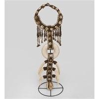 Ожерелье аборигена 26-011 (Папуа)