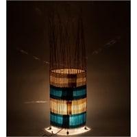 Светильник «Метеор» синий 42-010 (о. Бали)