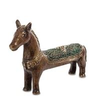 Фигура из бронзы «Лошадь» 24-020 (о. Бали)