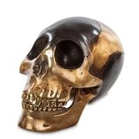 Фигурка из бронзы «Череп» 43-093 (о. Бали)
