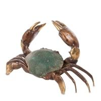 Фигура из бронзы «Краб» 24-077 (о. Бали)