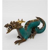 Фигура из бронзы «Дракон» 24-058 (о. Бали)