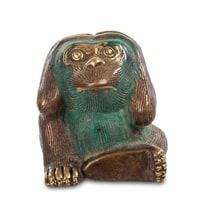 Фигура из бронзы «Обезьяна» 24-069 (о. Бали)