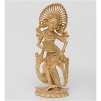 Статуэтка «Балийская танцовщица» 15-018