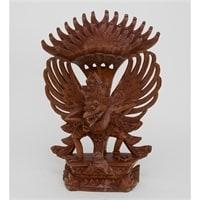 Статуэтка «Гаруда - священная птица» 17-013 (о. Бали)