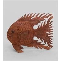 Статуэтка «Золотая рыбка» 15-023