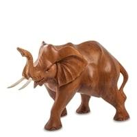 Статуэтка «Слон» 17-027 (о. Бали)