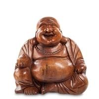 Статуэтка «Хотей - Бог счастья, богатства, веселья и благополучия» 44-017