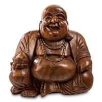 44-018 Статуэтка «Хотей - Бог счастья, богатства, веселья и благополучия»