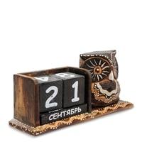 Настольный календарь «Сова» 99-426 (о. Бали)