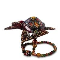 Фигурка «Черепаха» 47-013 (о. Бали)