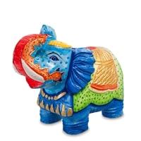 Статуэтка «Слон» 99-378 (о. Бали)