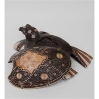 Фигурка «Морская черепаха» 20-207 (о. Бали)