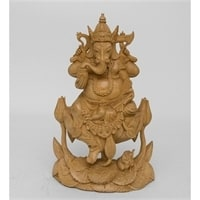 Статуэтка «Ганеша - бог мудрости» 15-021