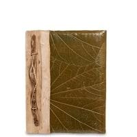 Блокнот «Гербарий» 16-054 (о. Бали)