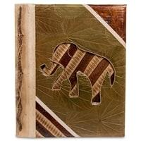 Фотоальбом «Слоновьи тропы» 16-022 (о. Бали)