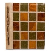 Блокнот «Яркие моменты» 16-043 (о. Бали)