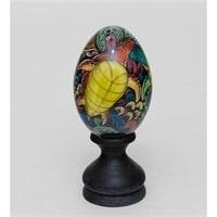 Яйцо расписное 19-004 U (о. Бали)