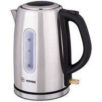 Чайник электрический Hottek 1,7 л из нержавеющей стали HT-960-012