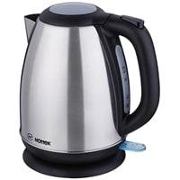 Чайник электрический Hottek 1,7 л из нержавеющей стали HT-960-200