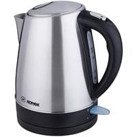 Чайник электрический Hottek 1,7 л  из нержавеющей стали HT-960-201