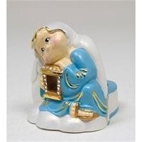 Подсвечник гипсовый «Ангел»