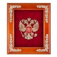 Ключница «Герб России»