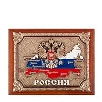 """Панно """"Россия"""" в подарочной коробке"""