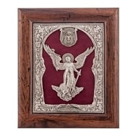 Панно «Ангел Хранитель»