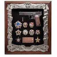 Панно «ТТ с наградами ВОВ» ПК-185