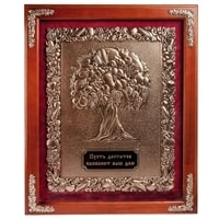 Ключница «Дерево Изобилия»