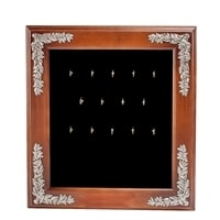 Ключница средняя (стекло)