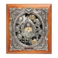 Ключница «Николай II» ПК-192